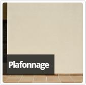 Plafonnage